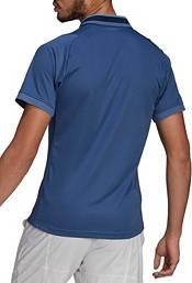 adidas Men's Freelift HEAT.RDY Polo Tennis Shirt product image