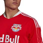 adidas Men's New York Red Bulls Red Training Jersey product image