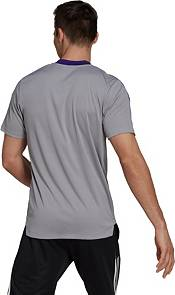adidas Men's Orlando City Grey Training Jersey product image
