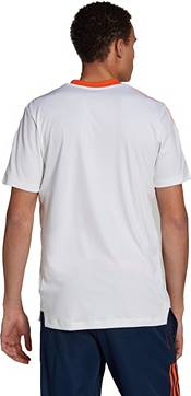 adidas Men's FC Cincinnati White Training Jersey product image