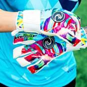 West Coast Helix Ohana Soccer Goalkeeper Gloves product image