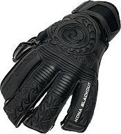 West Coast Kona Blackout Soccer Goalkeeper Gloves product image