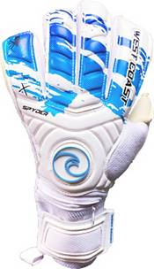 West Coast Spyder X Pacifica Soccer Goalkeeper Gloves product image