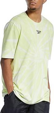 Reebok Men's Classic Summer Retreat Tie Dye T-Shirt product image