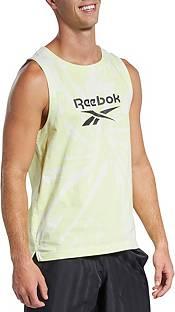 Reebok Men's Classic Summer Retreat Tie Dye Tank Top product image