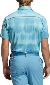 adidas Men's Spray Dye Polo Shirt product image