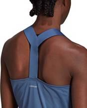 adidas Women's AEROREADY Tennis Y-Tank Top product image
