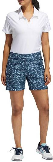 adidas Women's 5-Inch Printed Golf Short product image