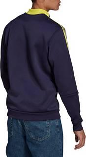 adidas Men's Nashville SC Anthem Navy Jacket product image