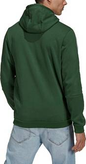 adidas Men's Portland Timbers Travel Green Pullover Hoodie product image