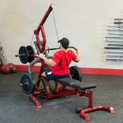 Body Solid Corner Leverage Gym Package with Bench product image