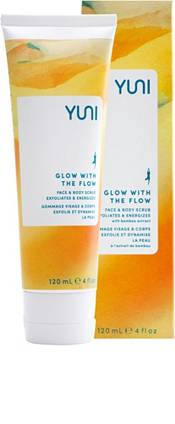 YUNI Beauty Go With The Flow Face and Body Scrub product image