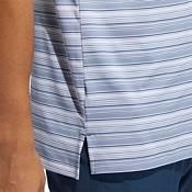 adidas Men's Heather Snap Polo Shirt product image