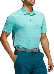 adidas Men's Ultimate Print Polo Shirt product image