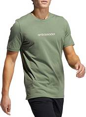 adidas Men's adicross Graphic T-Shirt product image