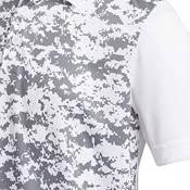adidas Boys' AEROREADY Golf Polo Shirt product image