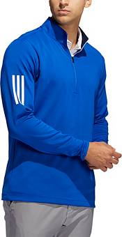 adidas Men's Midweight ½ Zip 3-Stripe Golf Pullover product image
