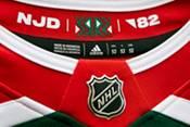 adidas Men's New Jersey Devils P.K. Subban #76 Reverse Retro ADIZERO Authentic Jersey product image