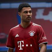 adidas Men's Bayern Munich '21 Home Authentic Jersey product image