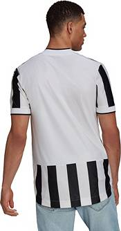 adidas Men's Juventus '21 Home Authentic Jersey product image