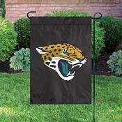 Party Animal Jacksonville Jaguars Premium Garden Flag product image