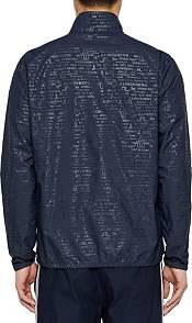 J.Lindeberg Men's Felix Deboss Wind Tech Golf Jacket product image