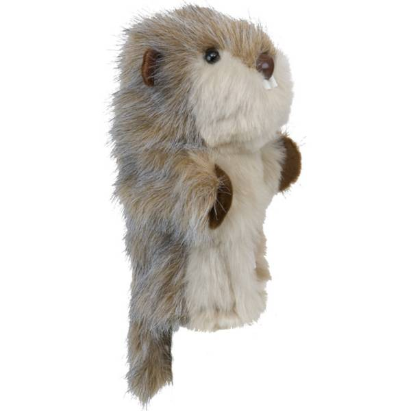 Daphne's Headcovers Gopher Hybrid Headcover product image