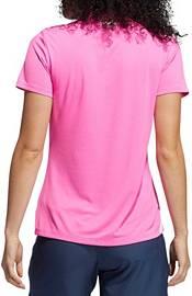 adidas Women's HEAT.READY Polo Shirt product image