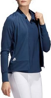 adidas Women's Perforated Full Zip Jacket product image