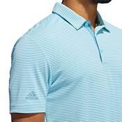 adidas Men's Drive Stripe Polo product image