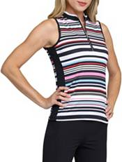 Tail Women's Jennie Sleeveless Golf Polo product image