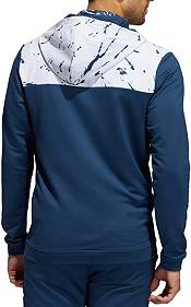adidas Men's Primeblue COLD.RDY 1/2 Zip Golf Pullover product image