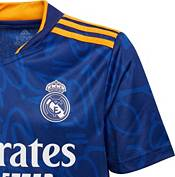 adidas Youth Real Madrid '21 Away Replica Jersey product image