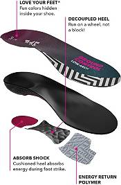 Spenco Ground Control Low Arch Insoles product image