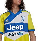 adidas Men's Juventus '21 Third Replica Jersey product image