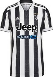 adidas Men's Juventus '21 Home Replica Jersey product image