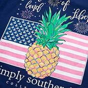 Simply Southern Girls' Sweet Short Sleeve T-Shirt product image
