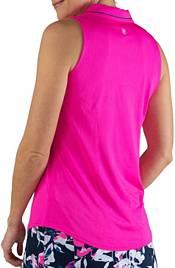 Jofit Women's Sleeveless Cutaway Golf Polo product image