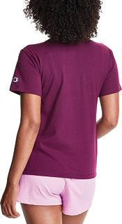 Champion Women's The Classic Graphic T-Shirt product image