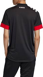 adidas Men's D.C. United '20 Primary Authentic Jersey product image