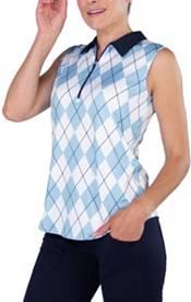 Jofit Women's Sleeveless Golf Polo product image