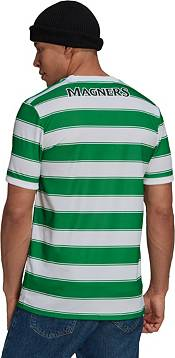 adidas Men's Celtic FC '21 Home Replica Jersey product image