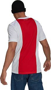 adidas Men's Ajax Amsterdam '21 Home Replica Jersey product image