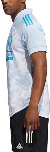 adidas Men's Atlanta United '20-'21 PrimeBlue Replica Jersey product image