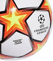 adidas UEFA Champions League Pyrostorm League Soccer Ball product image