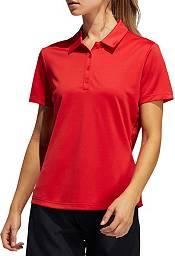 adidas Women's Performance Polo Shirt product image