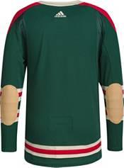 adidas '22 Winter Classic Minnesota Wild ADIZERO Authentic Blank Jersey product image