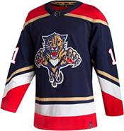adidas Men's Florida Panthers Jonathan Huberdeau #11 Reverse Retro ADIZERO Authentic Jersey product image