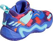 adidas Kids' Grade School D.O.N. Issue #3 Basketball Shoes product image