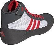 adidas Kids' HVC 2 Wrestling Shoes product image
